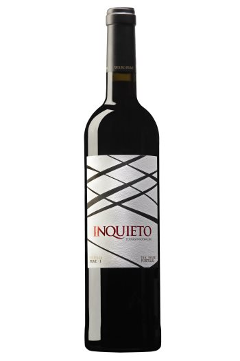 Wine Inquieto Touriga Nacional 2013